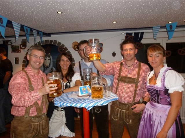 Oktoberfest Narrenkeller 05